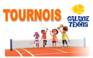 Logo Tournois GALAXIE TENNIS